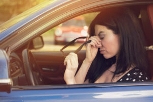 5 Types of Headaches You Might Experience After a Car Accident